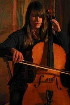 Laura Smyth 04/04/15
